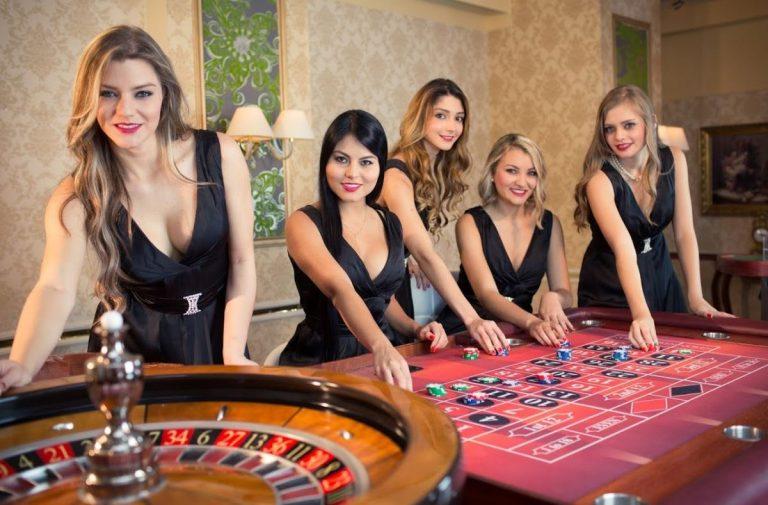 Juegos de Casinos en Vivo Colombia