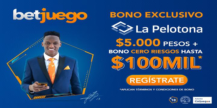 Bonos y promociones en YaJuego