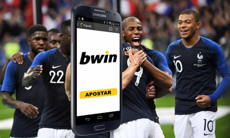 Bwin Apuestas deportivas en Colombia