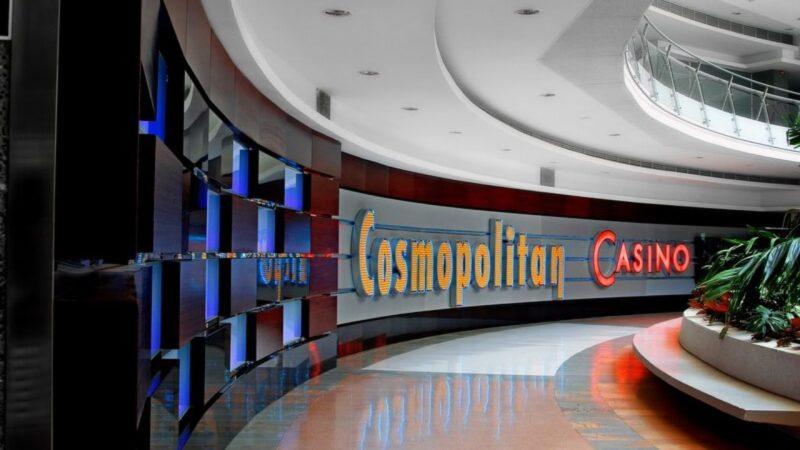 Casino Cosmopolitan Cali Colombia