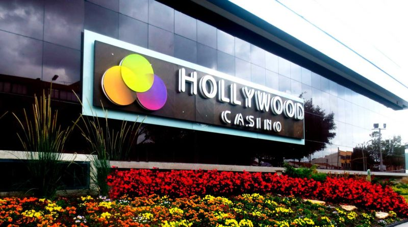 Casino Hollywood Cali - Descripción