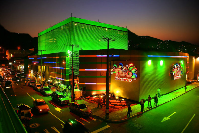 Casino Rio mejor descripción