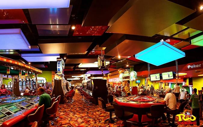 Casino Rio en Cartagena