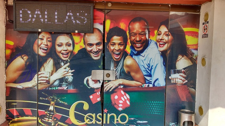 Casino Dallas Cartagena