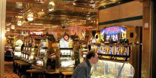 Casino mundo fortuna