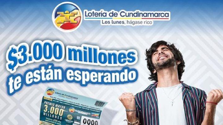 Cómo cobrar el premio en la Lotería de Cundinamarca
