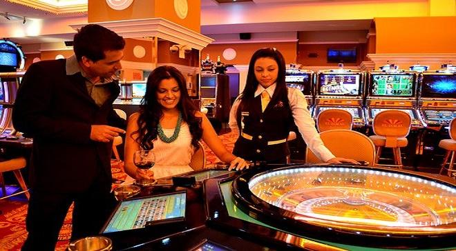 El Doral Casino