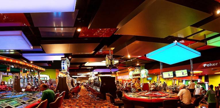 Gran Casino Bingo