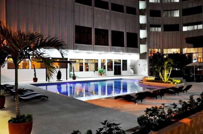 Todo sobre el Hotel Casino Internacional