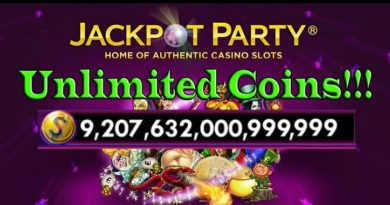 Jackpot Party casino revisión