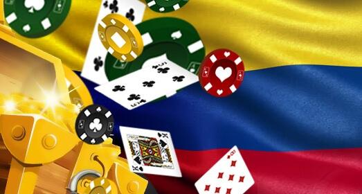 Juegos de Casino en Colombia