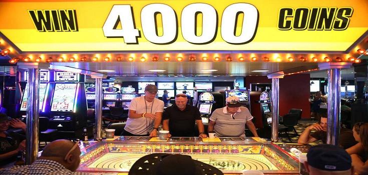 Juegos de casino gratis 4000