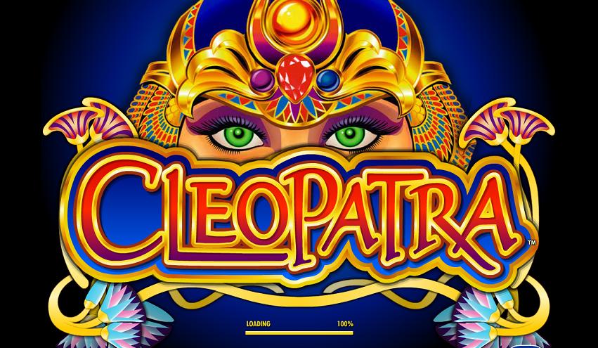 Juegos de casinos gratis Cleopatra