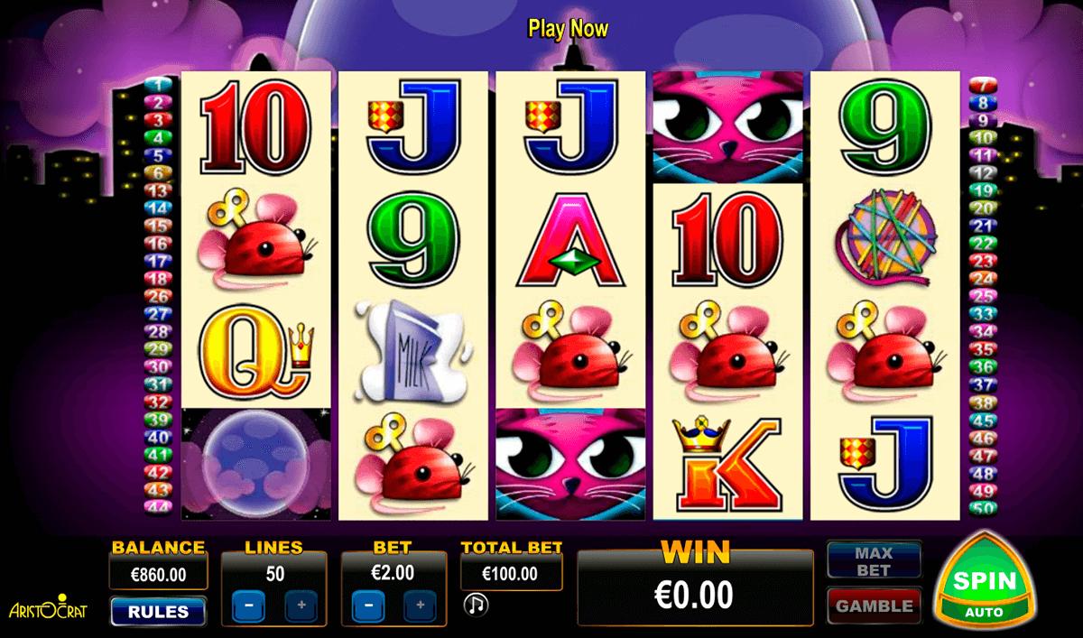Maneras de jugar juegos de casino gratis