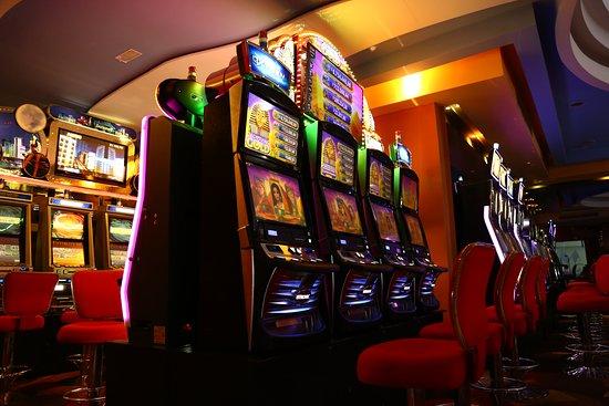 Master Royale Casino en Cartagena