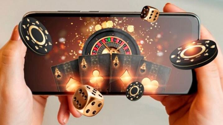 Bono de Bienvenida sin Depósito en Juegos de Casino