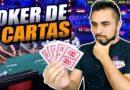 Póker clásico de 5 cartas para jugar en Colombia