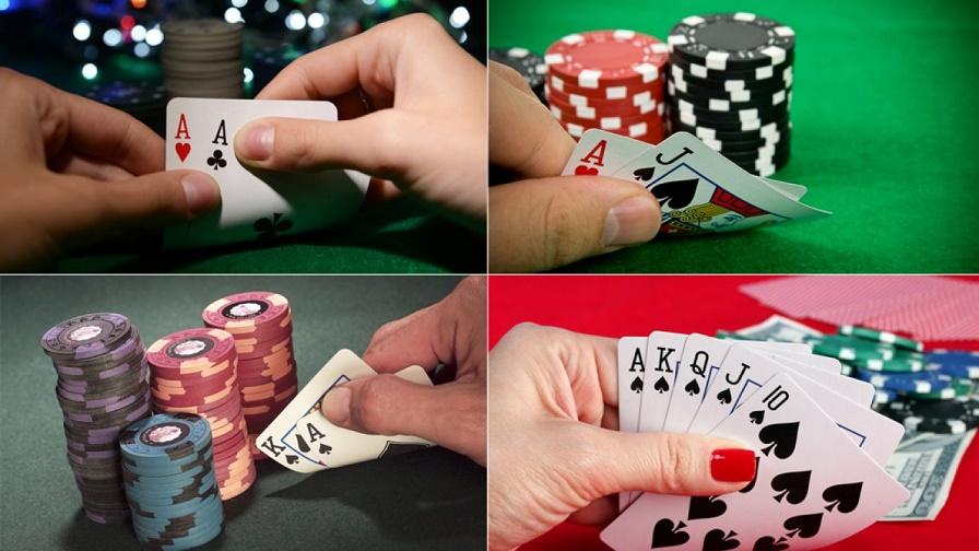 Qué es el póker de 5 cartas en Colombia