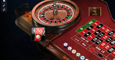 Guía Definitiva de Ruleta Online