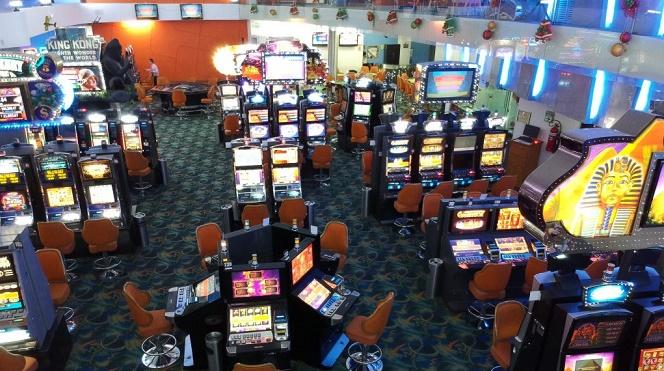 San Fernando Casino Medellín