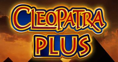 Slot Cleopatra Plus en Colombia la mejor tragamonedas