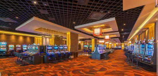 Sun Nao casino en Cartagena