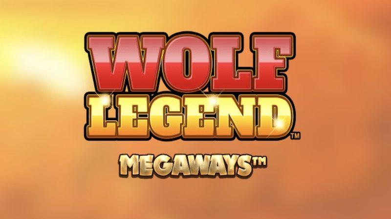 Wolf Legend Megaways en 3D