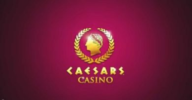 Revision de Caesars Casinos