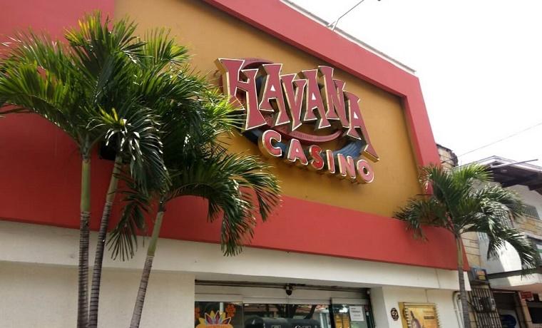 Havana Casino Medellín