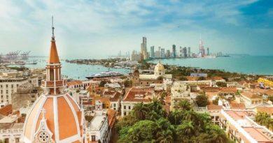 Casinos Para Jugar en Cartagena
