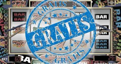 Jugar Tragamonedas Gratis y Ganar Dinero