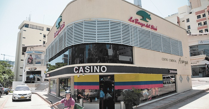 Mejores Casinos en Barranquilla