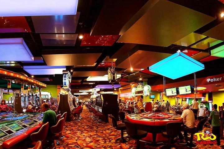 Casino Rio Barranquilla