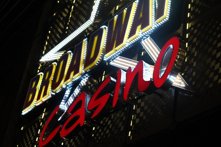 Casino Broadway Colombia