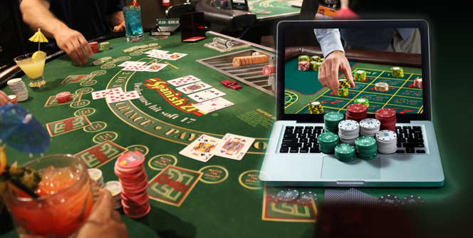 Cómo los Casinos Calculan el RTP