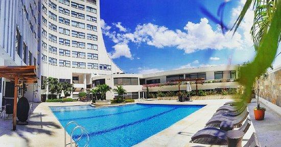 Informacion sobre Hotel Casino Internacional