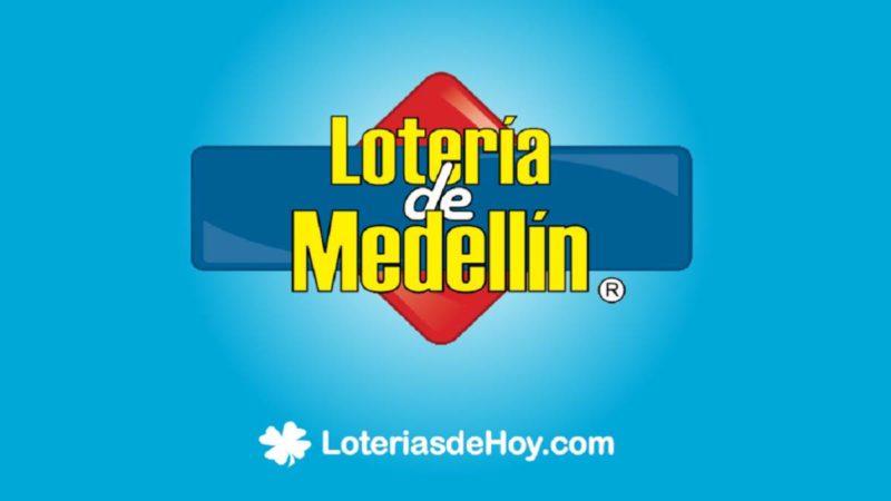 Lotería de Medellín - Las mejores Loterías  de Colombia