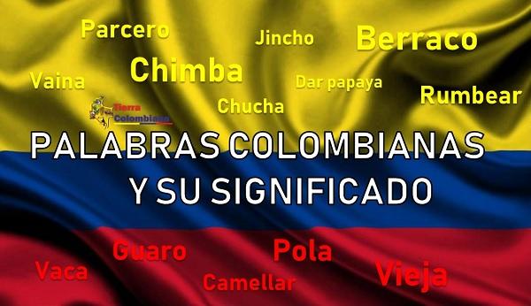Palabras que solo un apostador colombiano econocerá