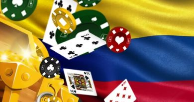 Casinos Online para jugar con Pesos Colombianos