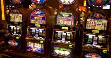 Máquinas Tragamonedas para jugar gratis sin descargar ni registrarse