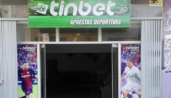 Apuestas Deportivas en Tinbet