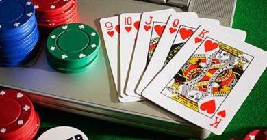 tipos de juegos en casinos